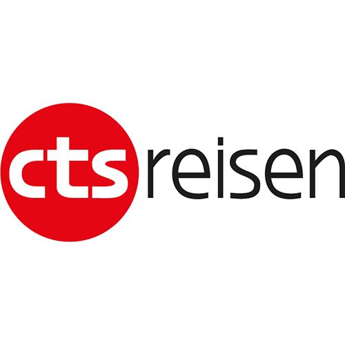 Logo cts Reisen