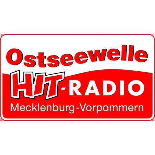 Logo Ostseewelle Hit-Radio Mecklenburg-Vorpommern