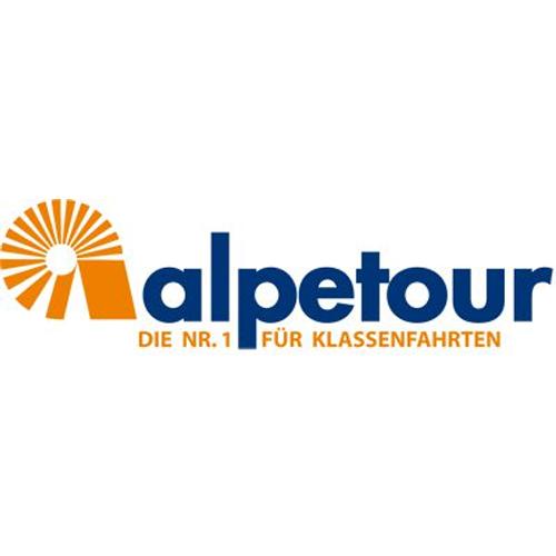 Logo alpetour