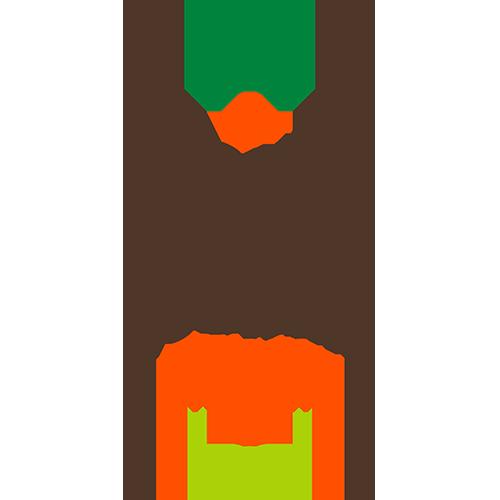 Logo Naturerbezentrum Rügen