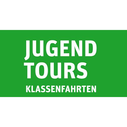 Logo Jugendtours Klassenfahrten